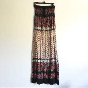 Forever 21 | Floral Print Maxi Dress